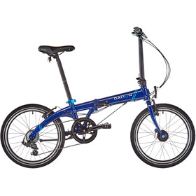 "DAHON Vybe D7 20"", blue"